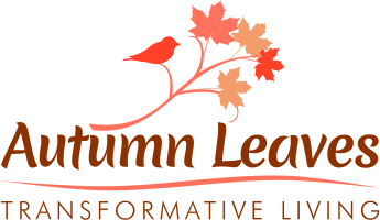 Autumn Leaves Supported Living in Tadworth Surrey Logo